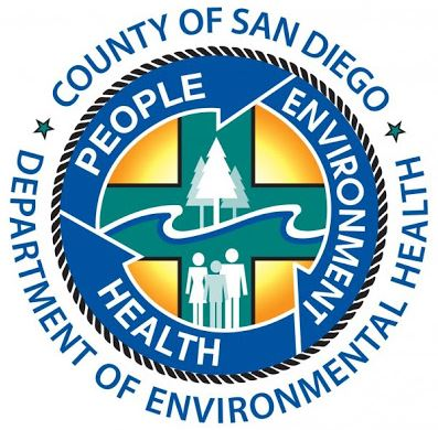 San Diego Health Department >> Job Opportunity With San Diego Department Of Environmental