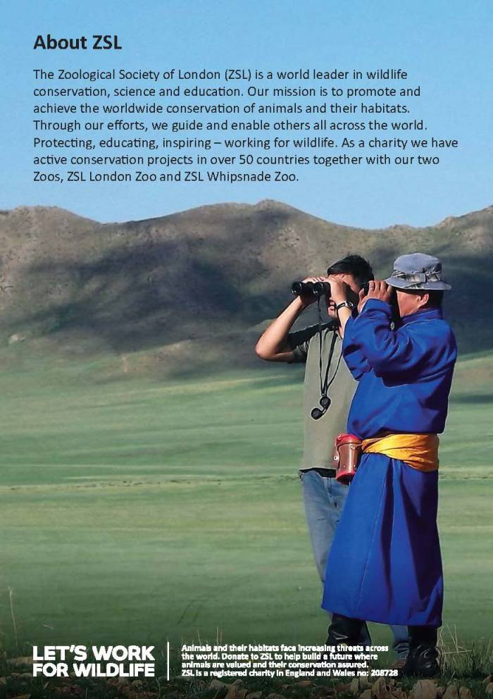 ZSL Mongolia Summer Field Course 2016 brochure_Page_6