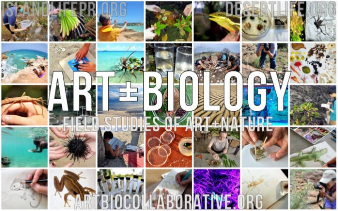 art+biology