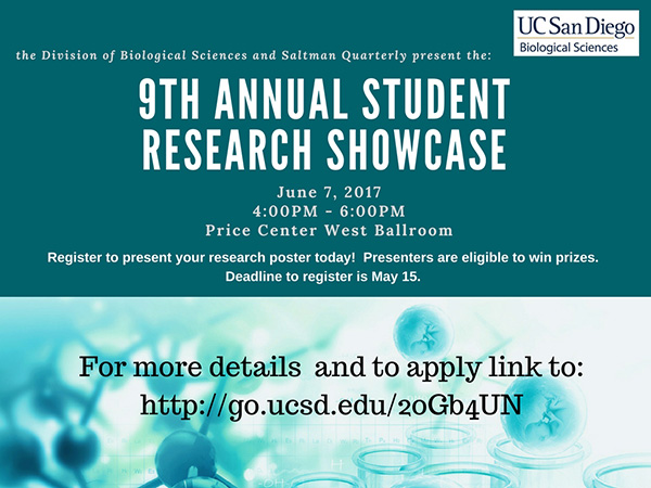 Research Showcase Promo